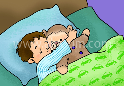 Tips for Good Sleep In Children