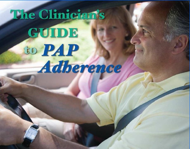 The Clinician's Guide to PAP Adherence