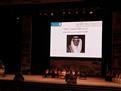 أ.د. أحمد سالم باهمام ينال جائزة جامعة الملك سعود للمسيرة العلمية المتميزة للعام 1437-1438هـ
