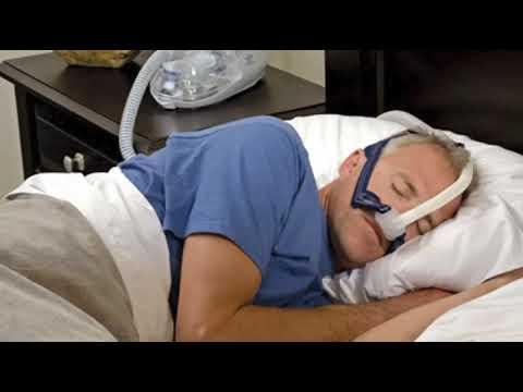 تعانون من النسيان؟ لربّما تتعرّضون أثناء النوم لانقطاع النفس- 23 فبراير 2019م - إذاعة مونت كارلو الدولية